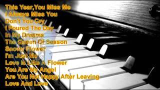 Best of Danbi - Piano Greatest Hits