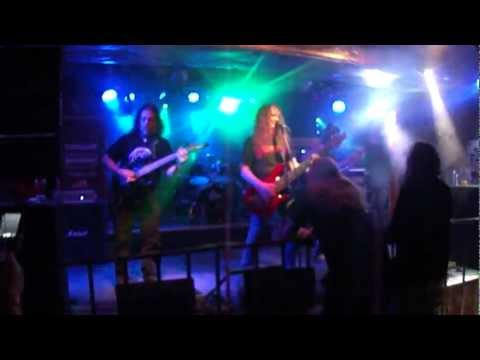 5. Alarum - Natural Causes;  live in Bielsko-Biala, Poland
