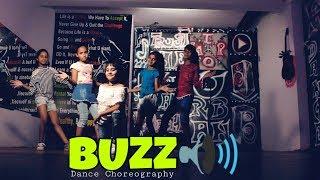 Buzz Dance || Aastha Gill ft. Badshah || Dance Cover || Kids Dance Choreography || Mr. Blaze