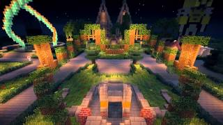 MineCraft СЕРВЕР 200 слотов 24/7 by Cot_55 [1.5.2] [FULL HD]