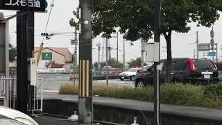 三木警察 取り締まり クラウンパトカー