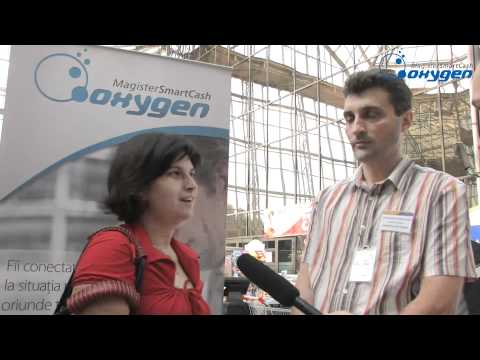 Interviu cu D-na. Ana Maria Morari - Cristim