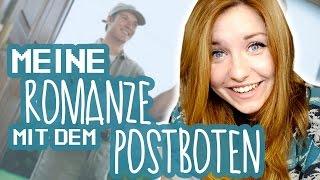Meine Romanze mit dem Postboten - Eine wahre Geschichte