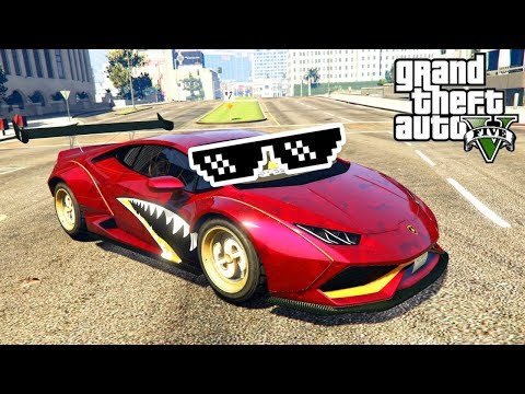 GTA 5 Thug Life #5 (GTA 5 Fails & Wins Funny Moments Compilation)