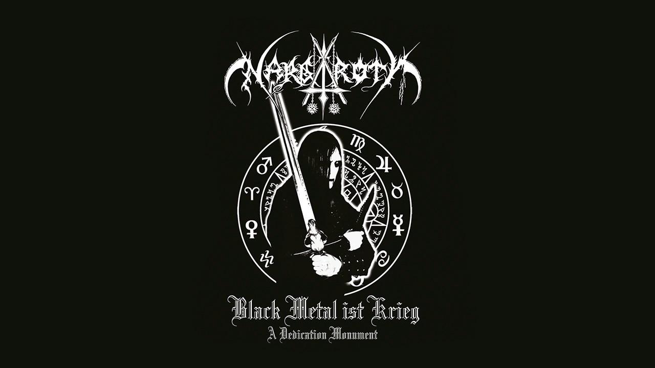black metal albums 1994