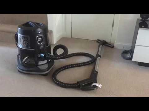 rainbow vacuum cleaner www aqua air co uk 01565 831160 youtube rh youtube com