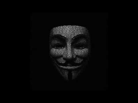 Anonymous - OpRedemption