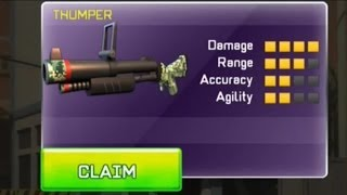 Respawnables Thumper Review - Grenade Fest