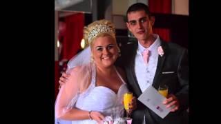 The Cumberland Hotel Wedding