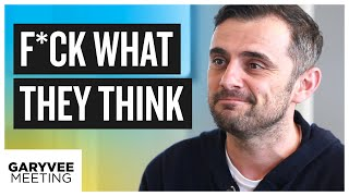 How To Not Give a F*ck What Others Think and Still Be Nice About It | Raising The Bar Podcast