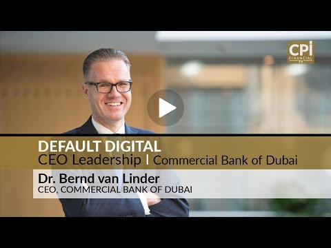 DEFAULT DIGITAL – COMMERCIAL BANK OF DUBAI