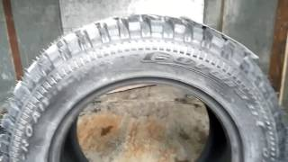 видео Выбираем зимние шины на Рено Дастер