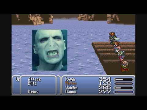 Final Fantasy VI Advance - Part 30: The End...I Wish