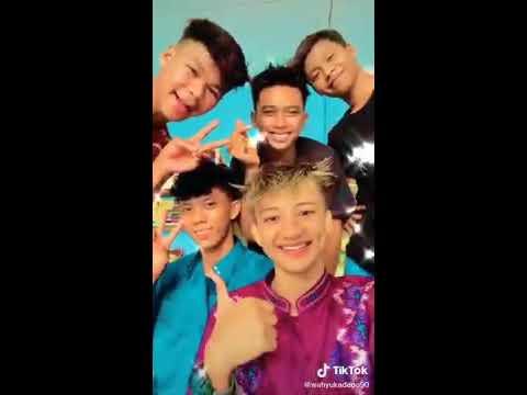 Kumpulan Tiktok Wahyu Kadeo Bersama Temannya Lucu Youtube