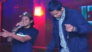 Tann Faya & Rajdy - Foza tsy orana ( Vazo efa tam 2010)