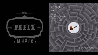 Nhii feat. Pippermint - Lost (PAAX Tulum Remix) [Pipe & Pochet]