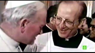 Marcial Maciel, pederasta probado pero mimado por el Vaticano hasta su muerte - laSexta Columna