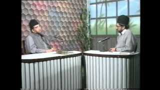 Ruhani Khazain #54 (Kitab-ul-Bariyyah, Part 1) Books of Hadhrat Mirza Ghulam Ahmad Qadiani (Urdu)
