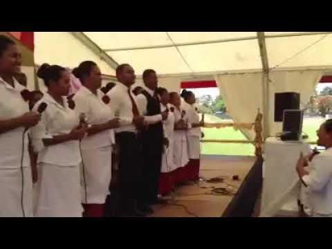 UPCI Fiji Conference Choir 2015- Era Reki