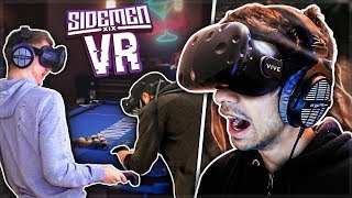 SIDEMEN: BEST VR MOMENTS!