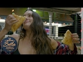 Nikki's favorite quesadilla is the most amazing thing EVER!: Bella Family Origins