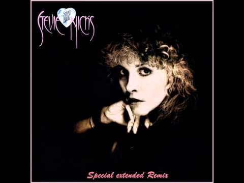 Stevie Nicks - Stand Back  (special extended remix)