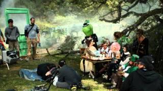 Belinda - Dopamina - Official Music Video/Pics    HD