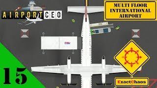 MFI Airport (Airport CEO) 15 - Aircraft Catering