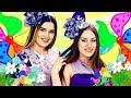Малдіви АРАМ ЗАМ ЗАМ Танцювальні Дитячі Пісні З любов ю до Дітей mp3