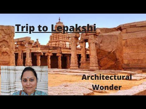 Lepakshi | Astonishing