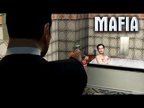 Mafia: The City Of Lost Heaven - Mission #8 - The Whore