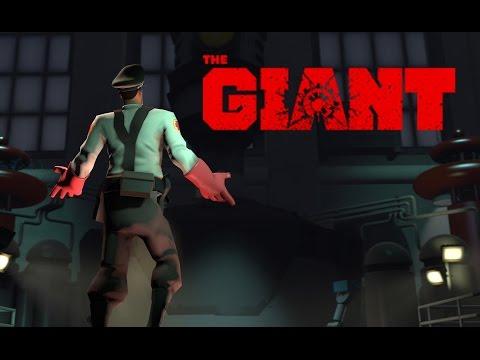 """""""The Giant"""" Awakens - [SFM Crossover]"""