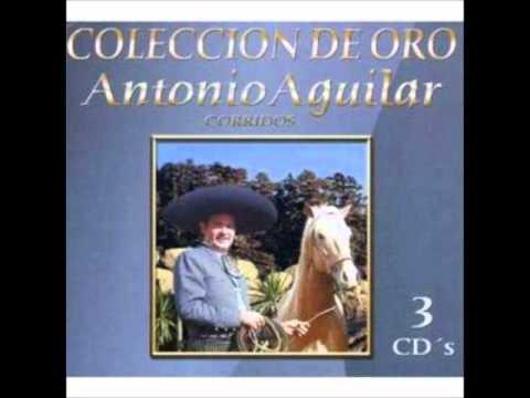 Antonio Aguilar, Valente Quintero.wmv