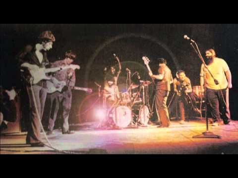 Canned Heat -   Woodstock Boogie, Rare Segmented Recording Pt.  2