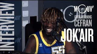 JOK'AIR : sexe, drogue et Rap'n roll #MORNINGCEFRAN