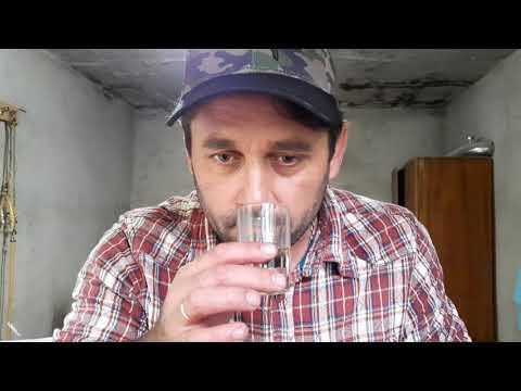 Заряжаем самогонный аппарат по грузински.