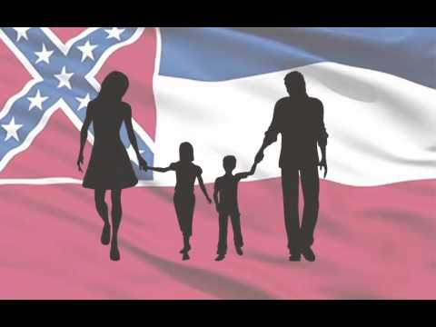 Chris McDaniel Mississippi Values