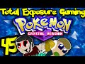 Pokemon Crystal PART 45: Floppy Tits - TEG