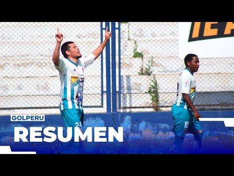 Cajamarca Alianza Huanuco Goals And Highlights