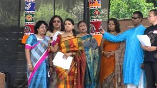 Essence India Pt1 Sept 2015