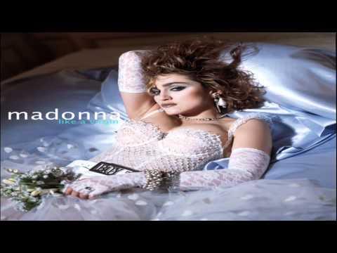 Madonna  Like A Virgin Extended Dance Remix