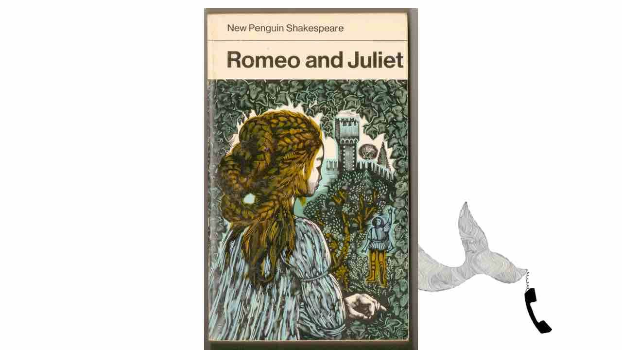 an analysis of feuds in romeo and juliet by william shakespeare Romeo and juliet by william shakespeare more tales from shakespeare recap  (i d a family engaged in a feud with the montagues recognizes romeo rising action later that night a holy man who hopes to heal the breach between the capulets and montagues  documents similar to romeo and juliet drama analysis analysis iz got it rite.