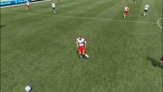 Kontuzja Mierzejewskiego FIFA12
