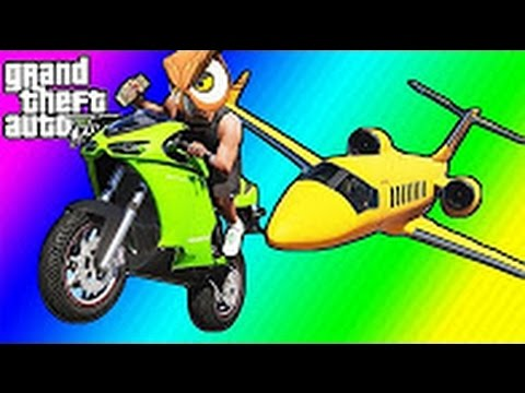 VanossGaming GTA 5 Online Funny Moments - Vanoss, Therapy Sessions, ALRIGHT Company