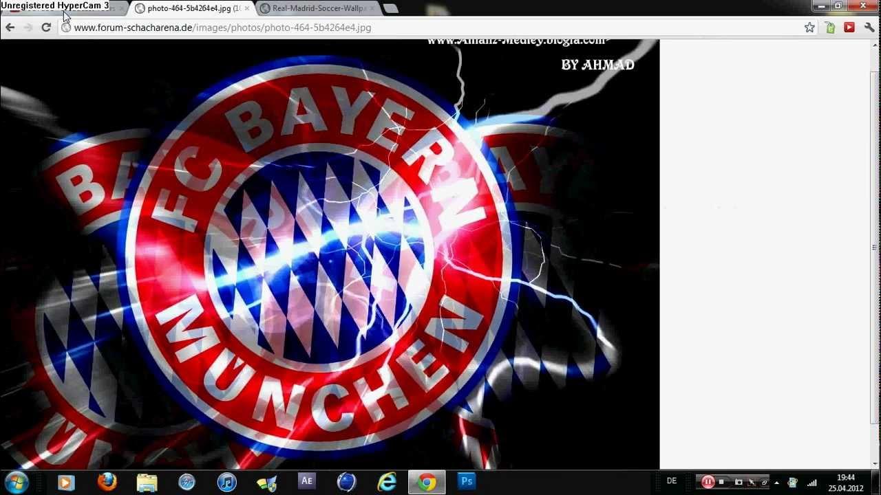 München Gegen Real Madrid