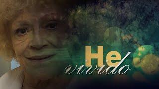 He vivido: la historia de vida de María Rosa Fugazot - Tele...