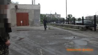 видео Жёсткий отбор