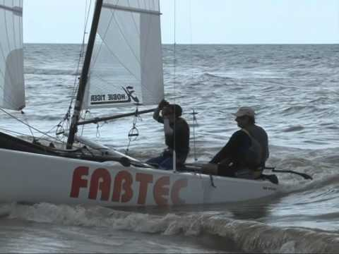 2010 Lake Malawi Yachting Mpeg