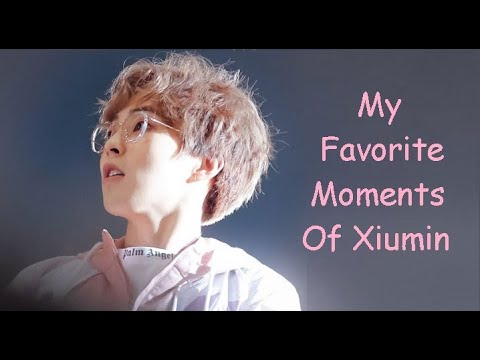 My Favorite Xiumin (EXO) Moments [Cute, Funny, Silly] Happy Birthday Minseok #HAPPYXIUMINDAY