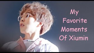 Baixar My Favorite Xiumin (EXO) Moments [Cute, funny, silly] Happy Birthday Minseok #HAPPYXIUMINDAY